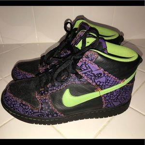 Men's Nike Zoom special Halloween colors